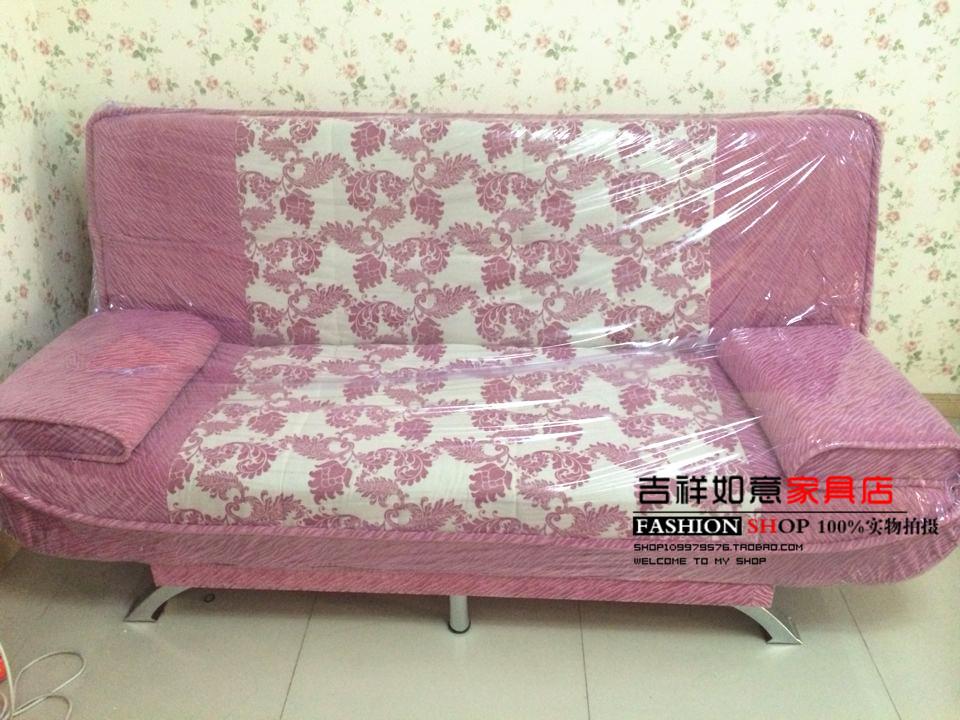 合肥家具品質3人の家庭では、ベッドルーム、ソファベッド
