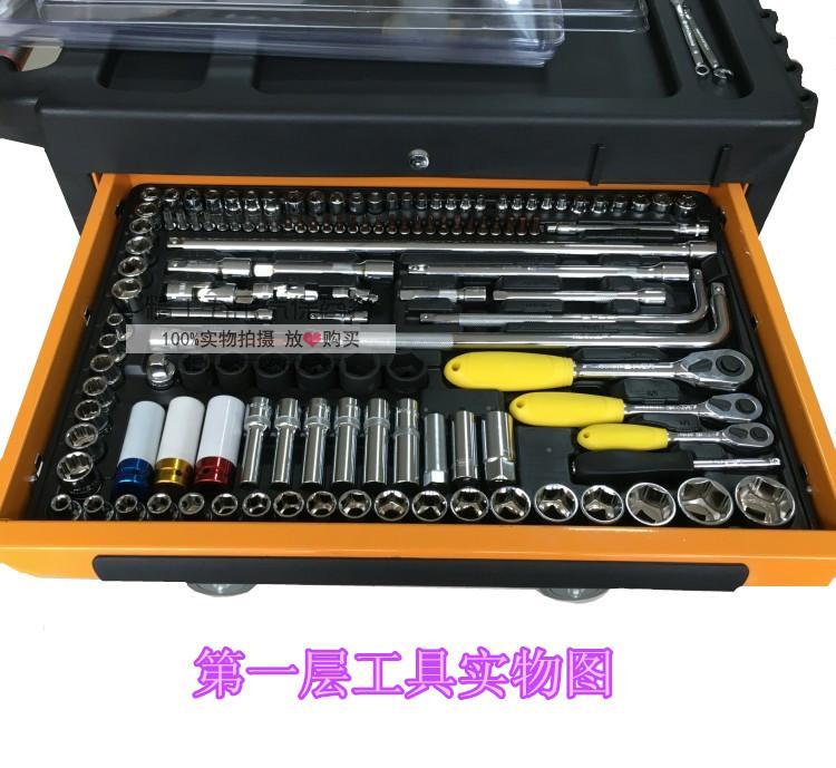 Die WARTUNG der Fahrzeuge wagen 5 - schicht 7 schicht - Tools, schränke und schubladen - multi - funktions - hardware - toolbox - wagen Teile