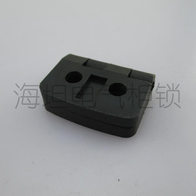 Ein scharnier haitan nylon - Aluminium - profilen 40*30ABS nylon scharnier.