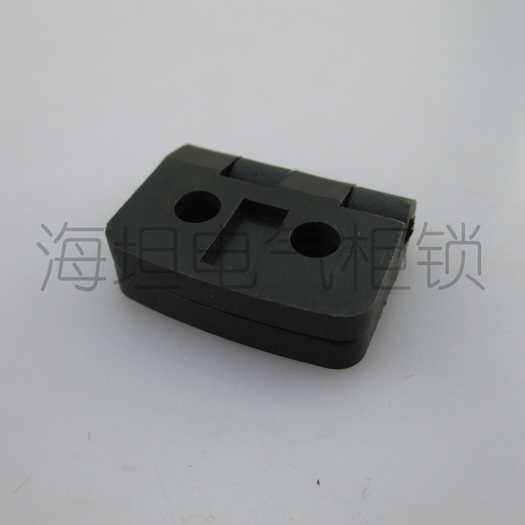 Haitan proyecto bisagra bisagra de aluminio y plástico de nylon nylon bisagra bisagra 40 * 30ABS