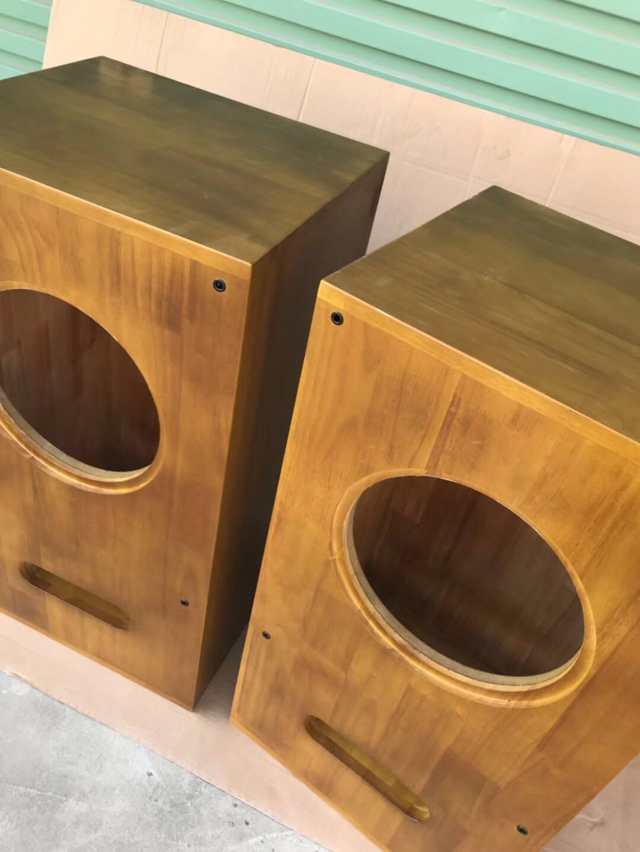 легкие diy настройки 4 дюйма 5 - дюймовый 6,5 дюймов 8 дюймов HIFI деревянные полки пустые полки вокруг оратор видео
