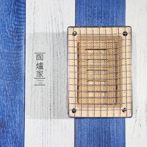 печь барбекю деревянный стол барбекю в том же пункте японский глины халтура сынишка серии пакет углях портативный мини - почта