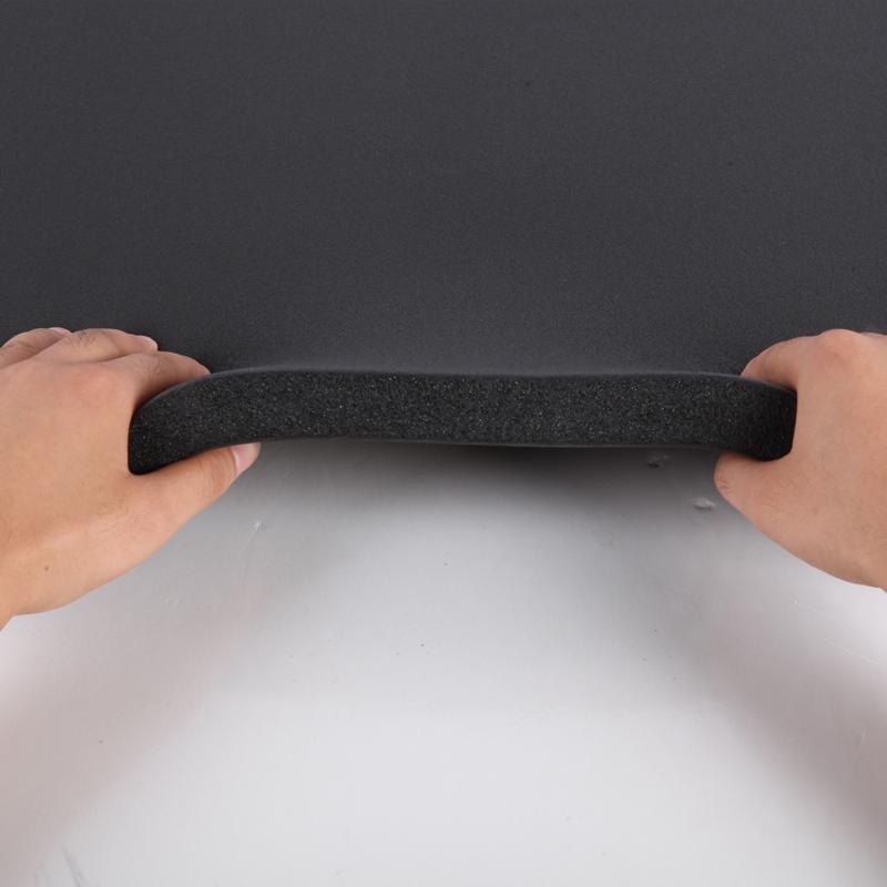 Schwamm selbstklebende - Baumwolle akustikplatten sofa weichen schwamm - Schaum aus.