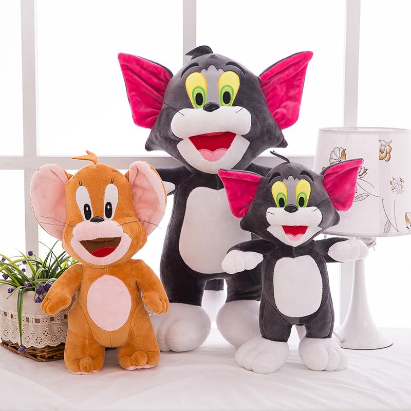 τομ και τζέρι έκρηξη εδάφιο κούκλα ακριβά παιχνίδια τη γάτα και το ποντίκι με την παράγραφο μαξιλάρι σπέσιαλ κούκλα κούκλα σου τσάντα.