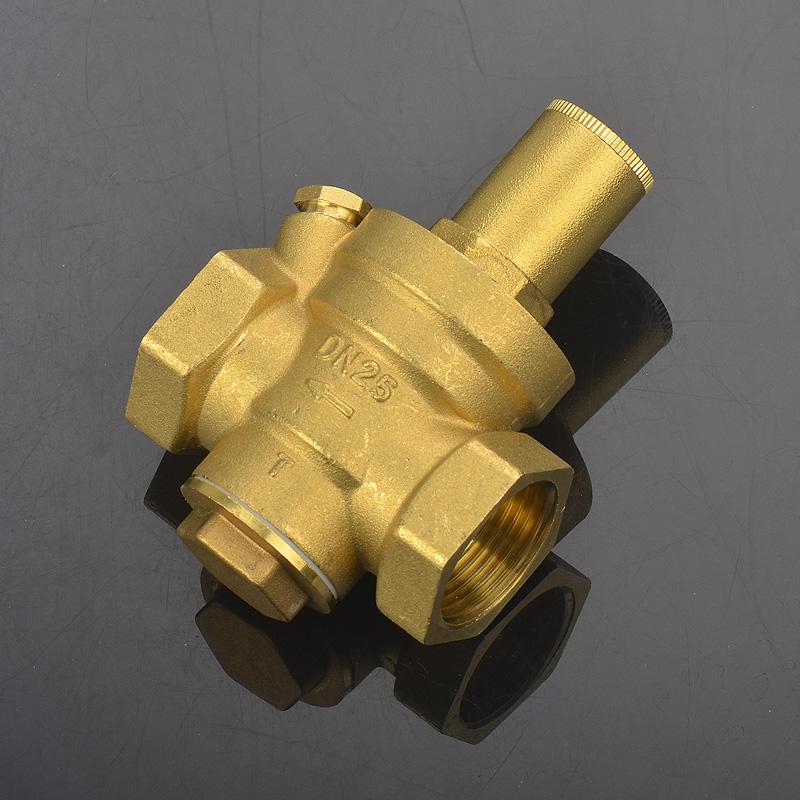 Die leitungswasser - ventil 6 punkte - ventil durchlauferhitzer wasserfilter und ständigem Druck ventil Messing verdickte