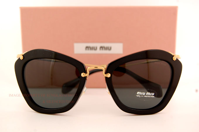 Miu Miu Knockoff Sunglasses