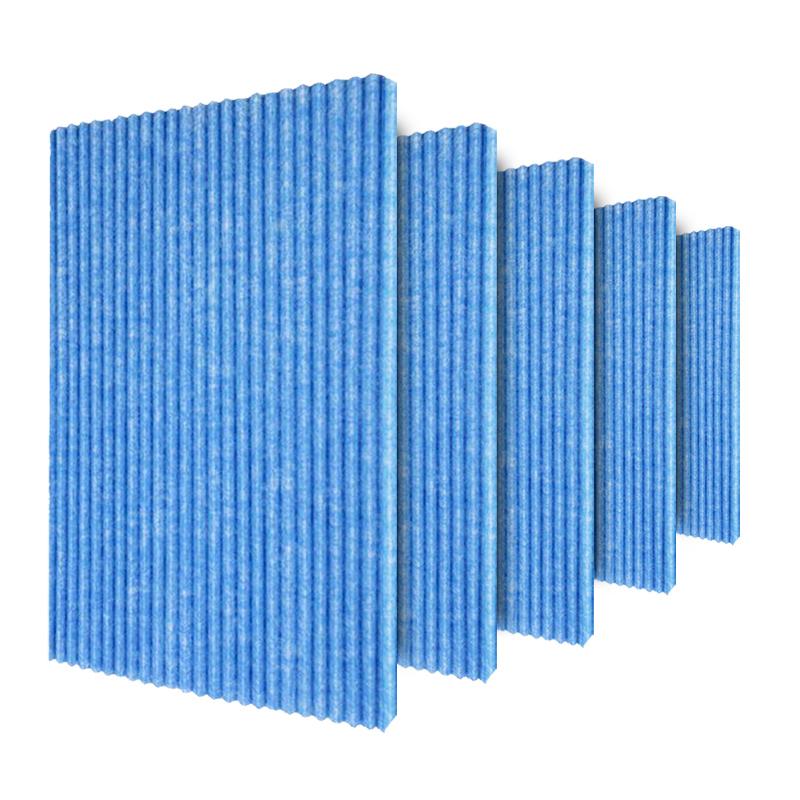 Daikin очиститель воздуха пять штук MC70KMV2/MCK57LMV2 складки фильтр фильтр