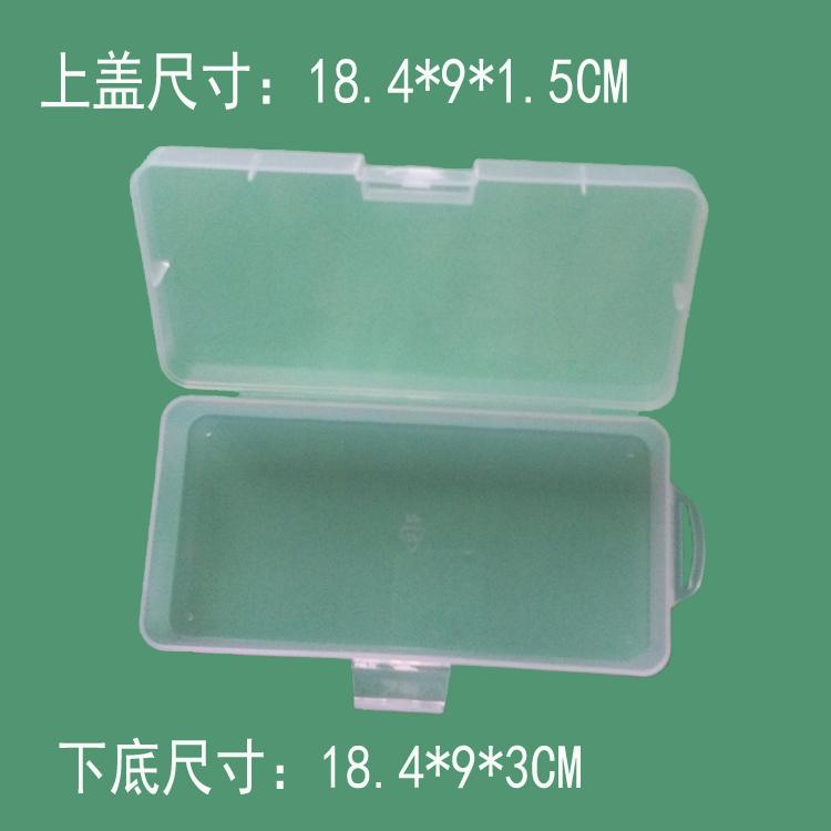 särskilda miljöskydd pp tomma fält öppet rektangulära pp plast papper och plast element fiskeredskap med penna