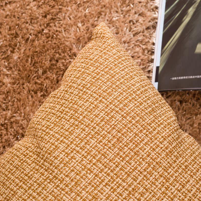 イケア抱き枕カバーのカラーがクッションオフィスソファベッドの背もたれ自動車腰保護のクッション