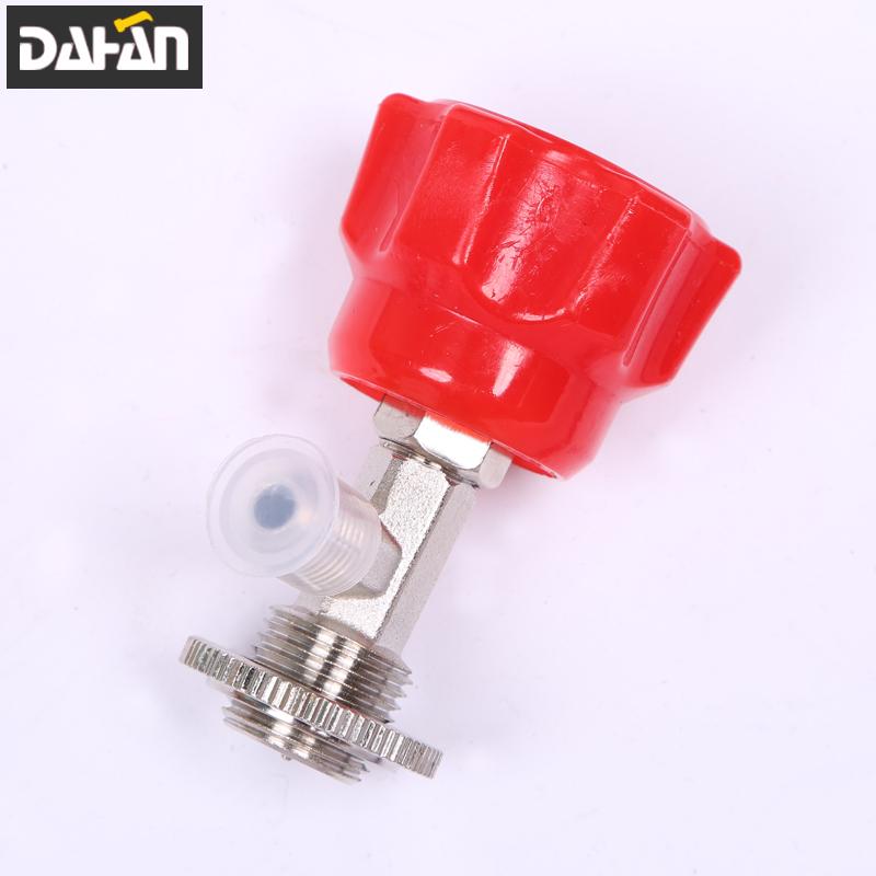 R22r134a auto - kältemittel flaschenöffner und schnee kältemittel öffnung der ventile, klimaanlage und FLUOR - tools