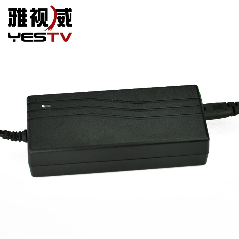 Monitoring DVR VCR power supply DC 12V5A switch power adapter transformer camera