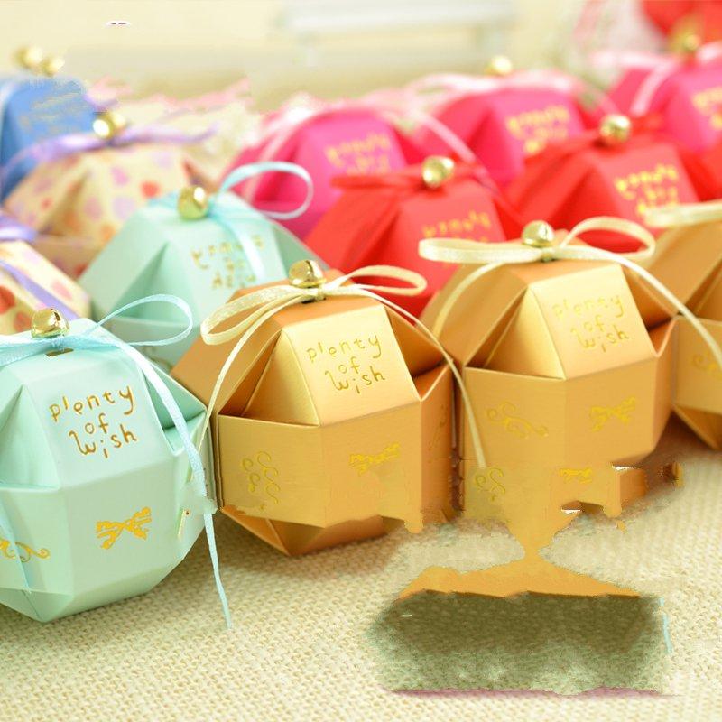 свадьба, день рождения небольшой - коробку конфет, мини - картонные коробки конфет брак с небольшой подарок конфеты