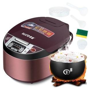 智能电饭煲家用多功能电饭锅预约定时自动