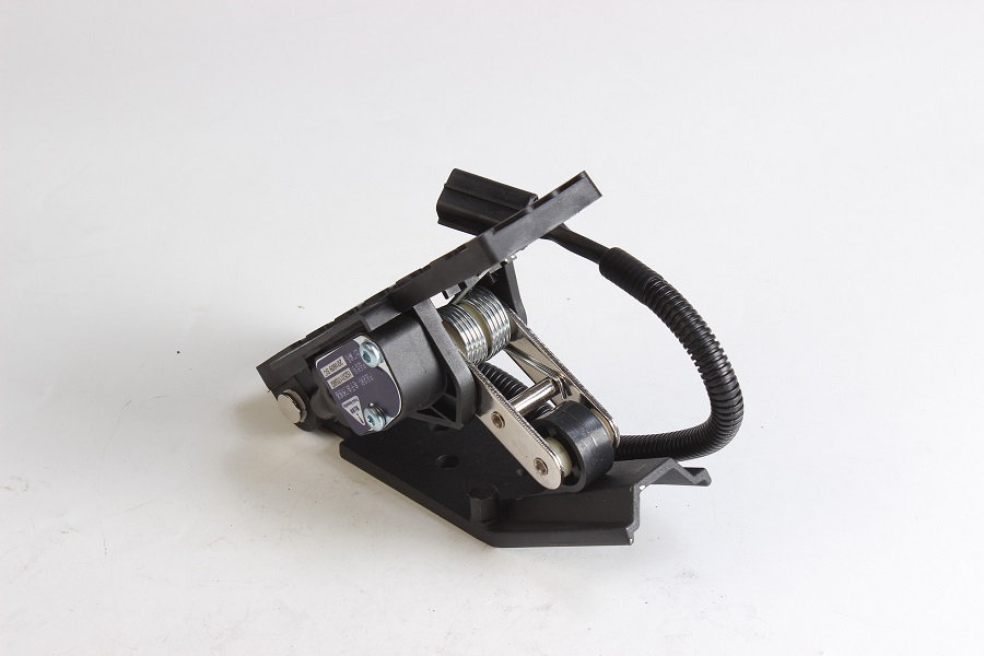 DeLong f3000 acelerador electrónico controlador de pedal de la Asamblea DZ93189570083 acelerar la velocidad del automóvil.