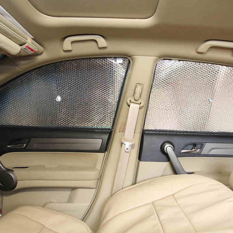 Byd auto - sonnenblende - sonnenschirm aus dem Fenster Schatten Seite MIT sonnenschutz - vorhang sunproof -