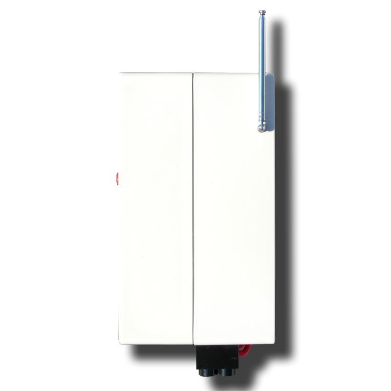 kai yuan 380V vízszivattyú kapcsoló kart a háromfázisú motor 3000 méter vezeték nélküli kontroller távkapcsoló (