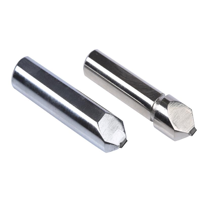 Zhuo Tang forman un cuchillo y diamante NC cómoda ronda muela el Diamante para el ángulo de la pluma de R