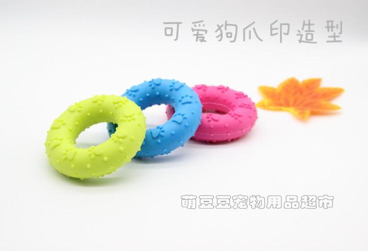 - gumový kroužek vak na poštu, když lidi šmejdi tpr vinylovky bez zápachu s plným hraček v 洁齿 odolnosti proti kousnutí
