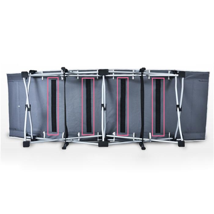 - DAS Bett im Bett INS Bett warm Reise Baumwolle die einfache montage KRANKHEIT balkon Stahlrohr ein Bett