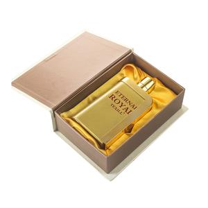 正品100ml礼盒皇家古龙男士淡香水诱惑持久清新自然男人味学生