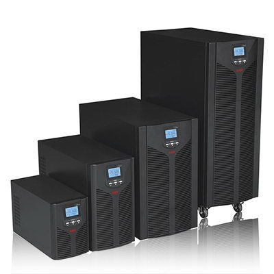 UPS uninterruptible power supply EA9010H EAST UPS power 10KVA external 12V battery UPS battery