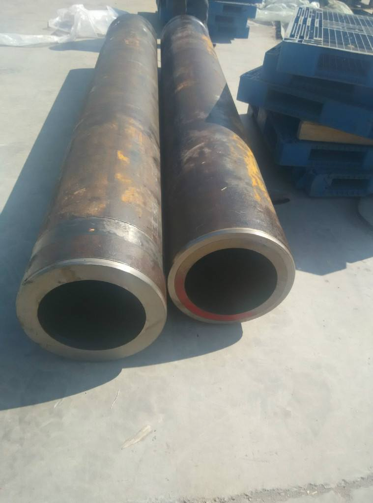 The production of precision grinding tube tube tube hydraulic cylinder piston rod grinding stainless steel tube 45#