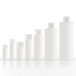 旅行挤压式化妆品分装瓶洗发水沐浴露翻盖瓶乳液护肤品小样空瓶子