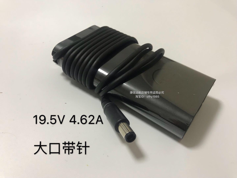 оригинальные 15RN5010N5110 ноутбук dell inspiron источник 19.5V4.62A90W адаптер линии зарядки