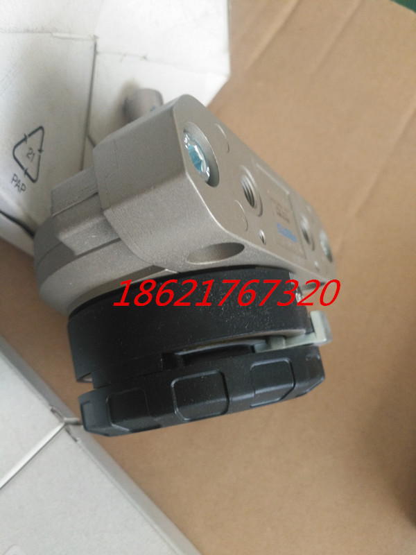 New genuine FESTO FESTO cilindro DSR-32-180-P11912 swing