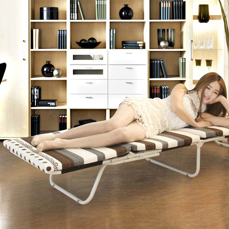 Mian Mengbao real easy recliner, folding bed, nap, lunch, accompanying, single March office, nanny sofa bed