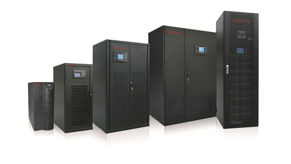 EAST EA99120120KVA three three UPS uninterruptible power supply and high frequency DC machine 384V