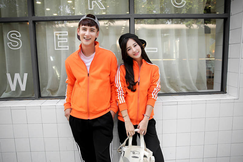 [day] collar sweater cardigan jacket special offer uniform overalls made embroidery printing logo
