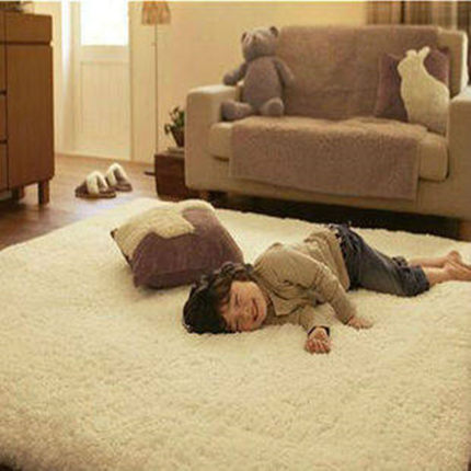 Table children thickened carpet covered with tatami bed blankets simple bedroom home living room pad modern custom