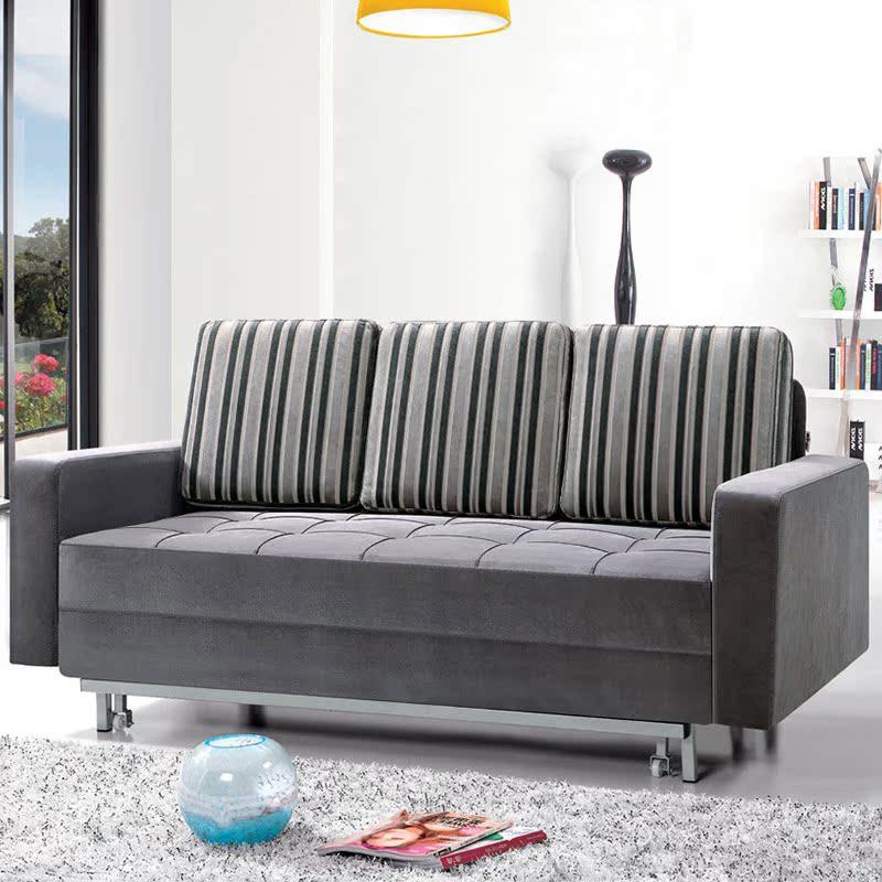 πακέτο μετά μόδα πολυλειτουργικά πτυσσόμενο καναπέ - κρεβάτι καναπέ κρεβάτι IKEA σπέσιαλ 1,8 m