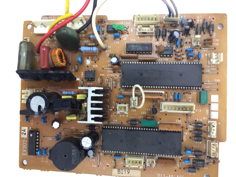 Daikin klimaanlagen die computer An Bord 2PB25846-2EX302-2d11-a91425-3 Vorstand Teile