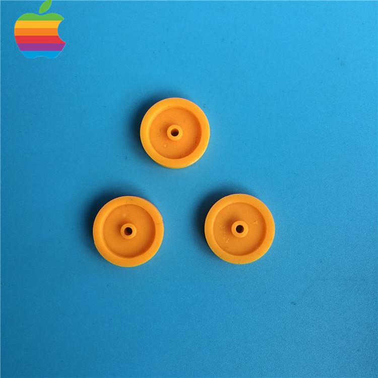 06/17/24-2A plastových výrobků pro svépomocné činnosti řemenice kola vědecký experiment model ručně maisy materiálů třídy