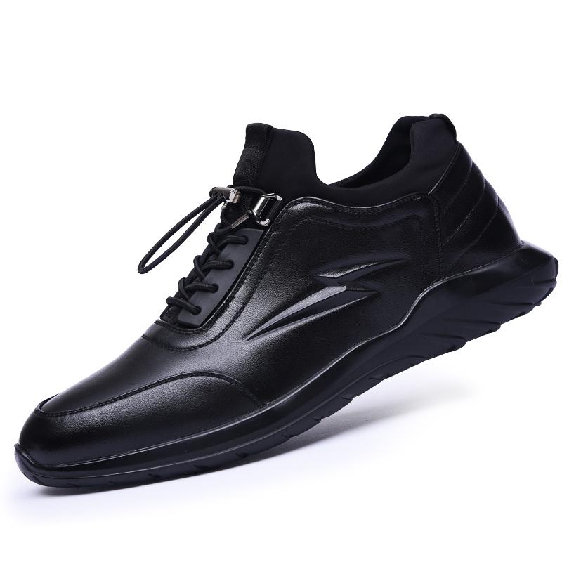 [especial] es casual, zapatos otoño cada día mas el deporte de los hombres nuevos zapatos de correr los zapatos masculinos.