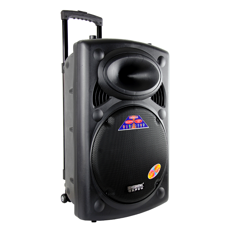 2305S-16 Square dance - sound - lautsprecher besonders bel canto tragbare audio - Oder high - Power - sound.