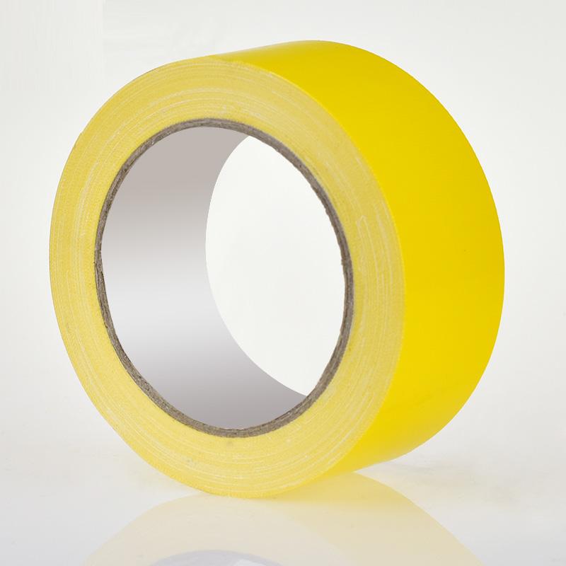 Unires color de cinta adhesiva impermeable unilateral de fuerza sin rastro de alfombra cinta. * 15 m denso 70.