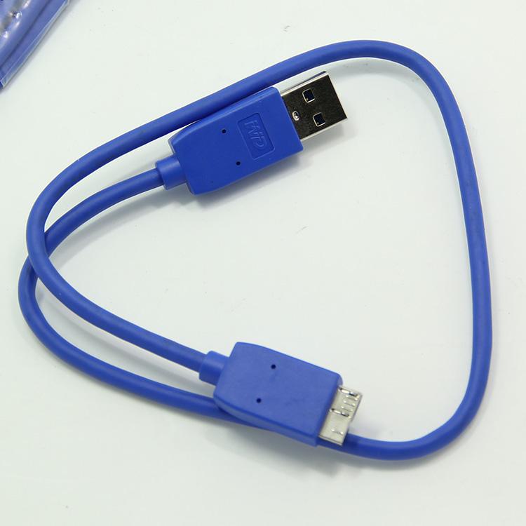 Die Linie WD festplatte kurzfristige Daten usb3.0 Linie von Samsung note3S5 HANDY - gebühren im zusammenhang mit der Allgemeinen