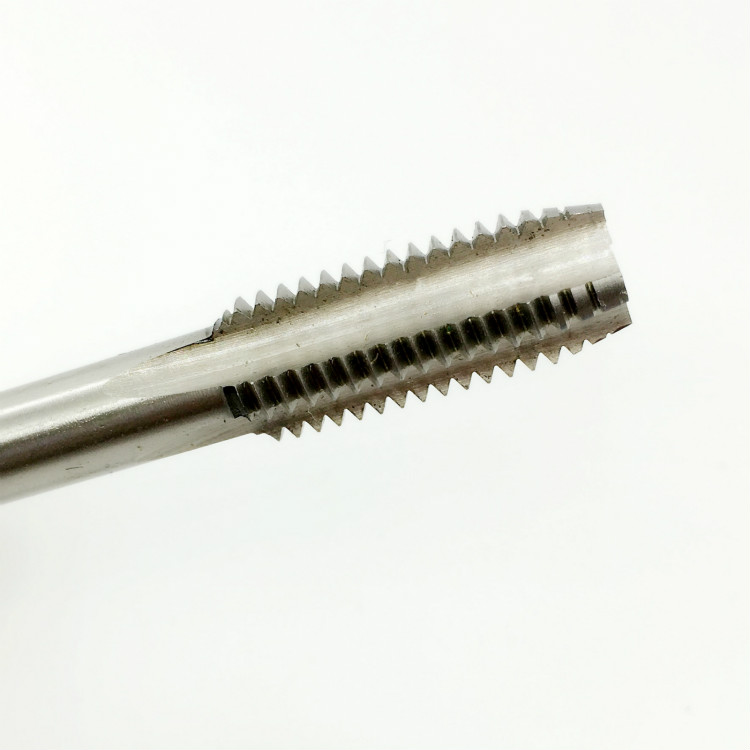 Joint venture fine tooth machine tap thread tool wire tapping M3M4M5M6M8M10M12
