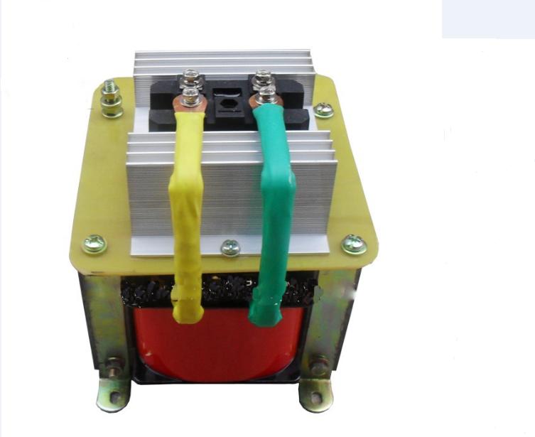 специални моторни монофазна трансформатор BKZ-7KVA/7KW380V DC60V преобразуване на променлив ток