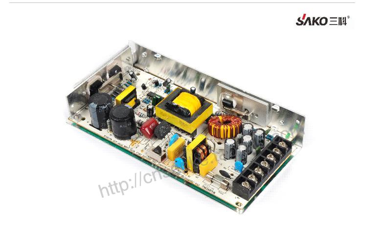 24V4.5A transformator übertragen 24V100W 220 V - stromversorgung S-100-24 rabatt - aktionen