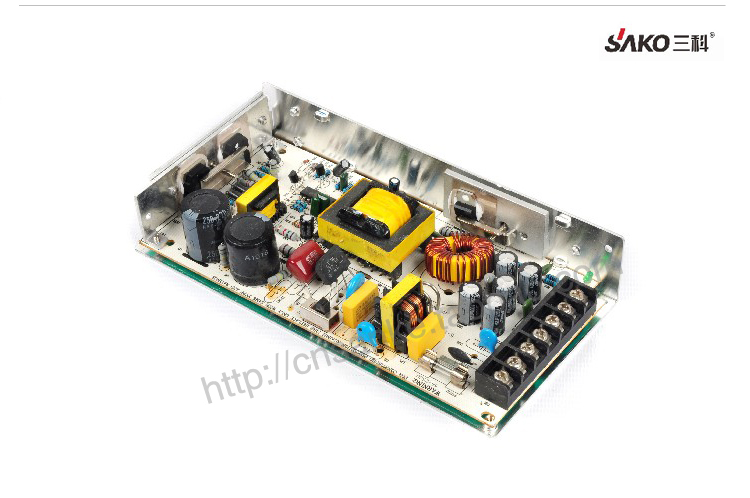 220V to 24V4.5A power transformer 24V100W DC switch power S-100-24 preferential promotion