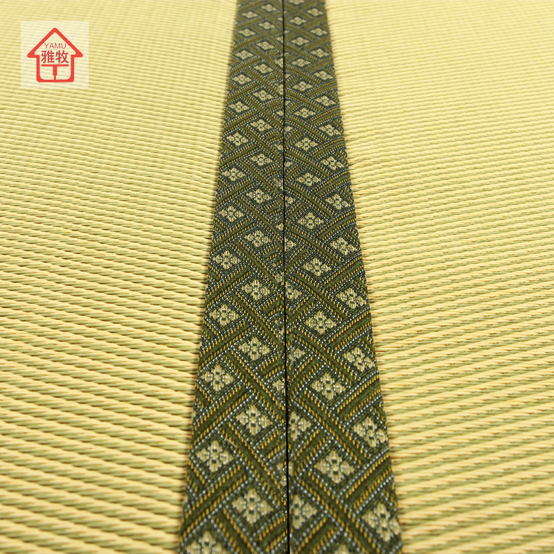 Tatami mats Yamu coir mattress pad pad custom Japanese tatami mattress Japanese bedroom window
