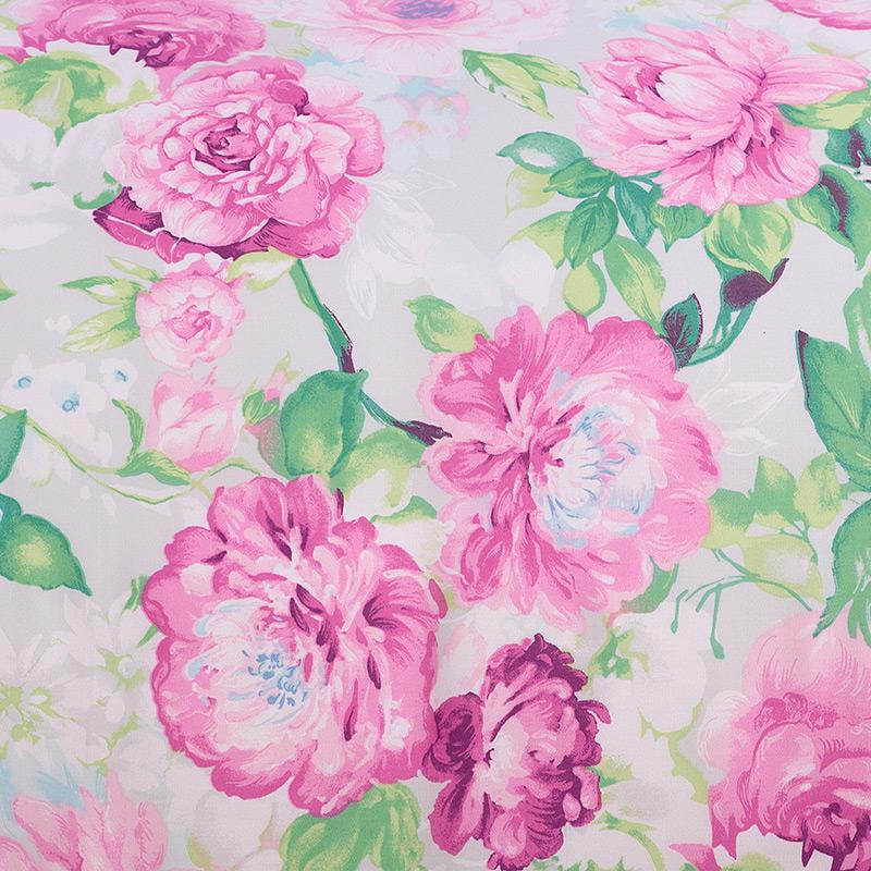 In Estate una serie di Quattro Pezzi di tenel Fu letto La stessa Posa 18 lenzuola lenzuola Sakura Yan Yi