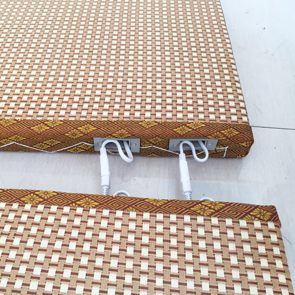 Japanese tatami matting pad and custom electric heating kang m TATAMY coconut mattress pad platform