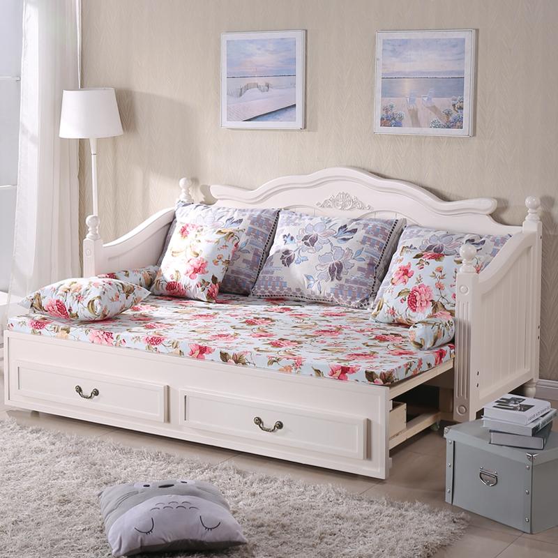 'ντονι, σπρώξε τον καναπέ - κρεβάτι πτυσσόμενο καναπέ κρεβάτι άνοιγµα 1,5 m Ευρωπαϊκή διπλή αποθήκευση