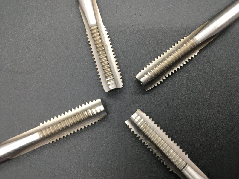 LINKS type machine tap tapping for M2M2.5M3M4M5M6M810-48 type screw tap straight teeth