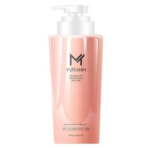 拍立减瑜然美大瓶洗面奶女男氨基酸保湿紧致白皙收缩毛孔卸妆控油